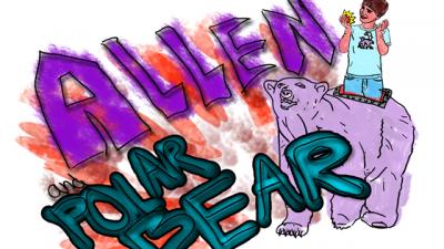 Allen Polar Bear
