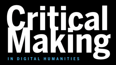 Digital Naturalism featured at MLA 2014