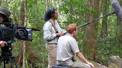 Madagascar Dissemination Lab